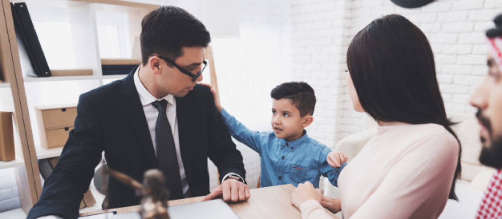 What You Must Know About Child Custody and Tax Law