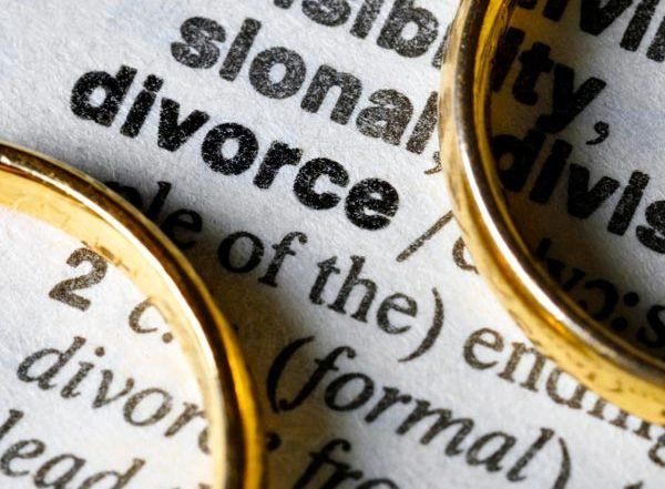 What Does Contempt of Court Mean During Divorce?